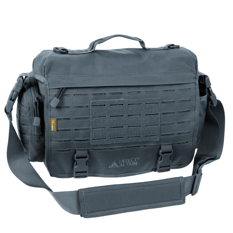 Túi MESSENGER BAG MK II - Shadow Grey
