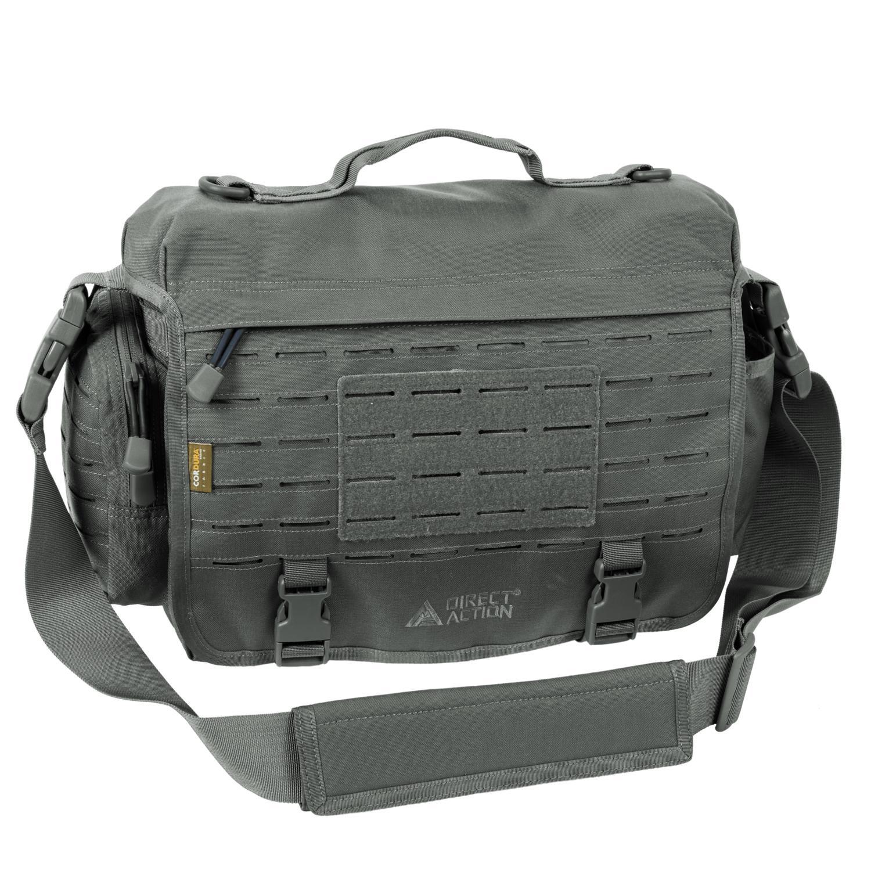 Túi MESSENGER BAG MK II - Urban Grey