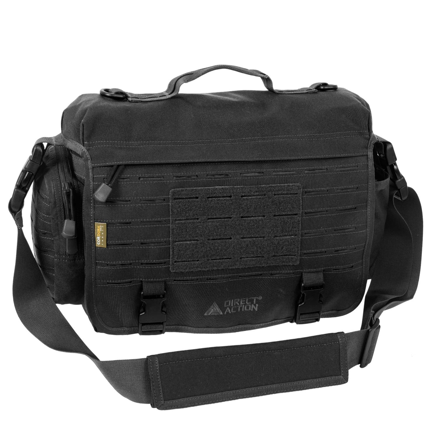 Túi MESSENGER BAG MK II –  Black