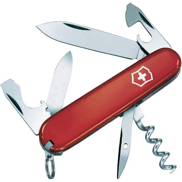 Bộ dụng cụ đa năng bỏ túi Victorinox Tourist