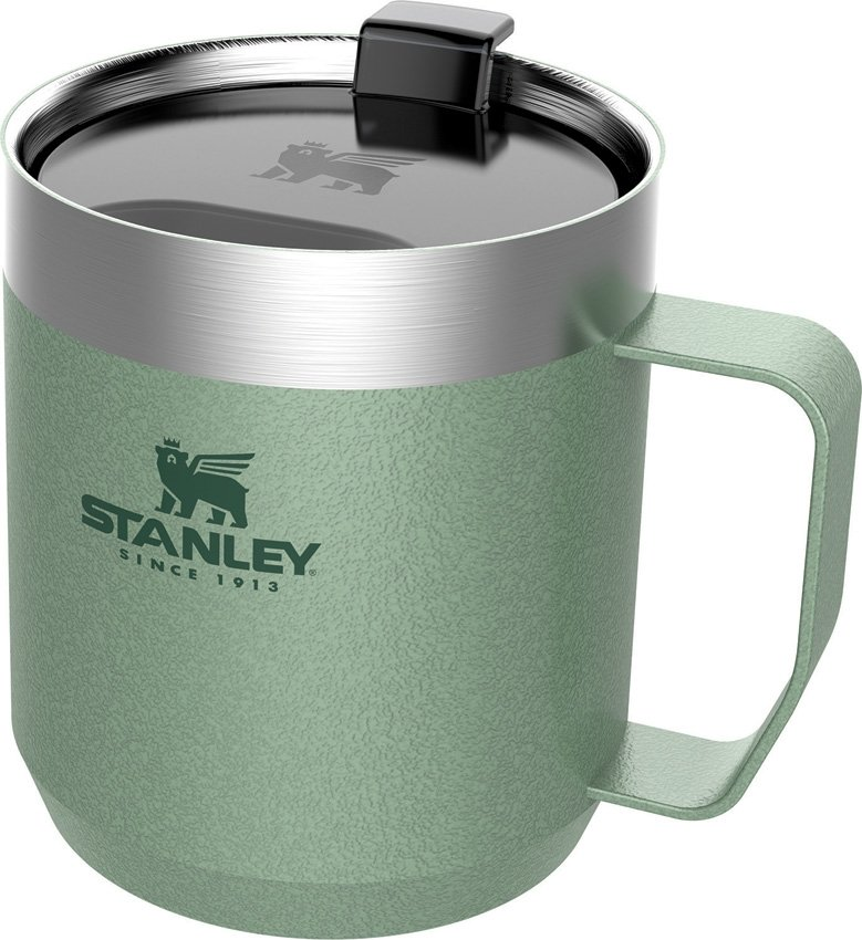 Stanley The Legendary Camp Mug 350ml – Hammertone Green