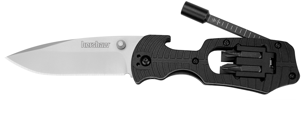 Dao Kershaw SELECT FIRE