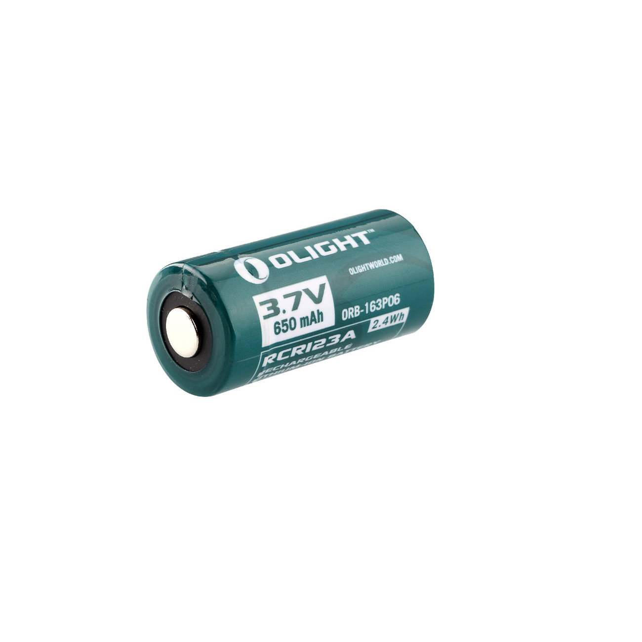 Olight Pin RCR123A 650mAh