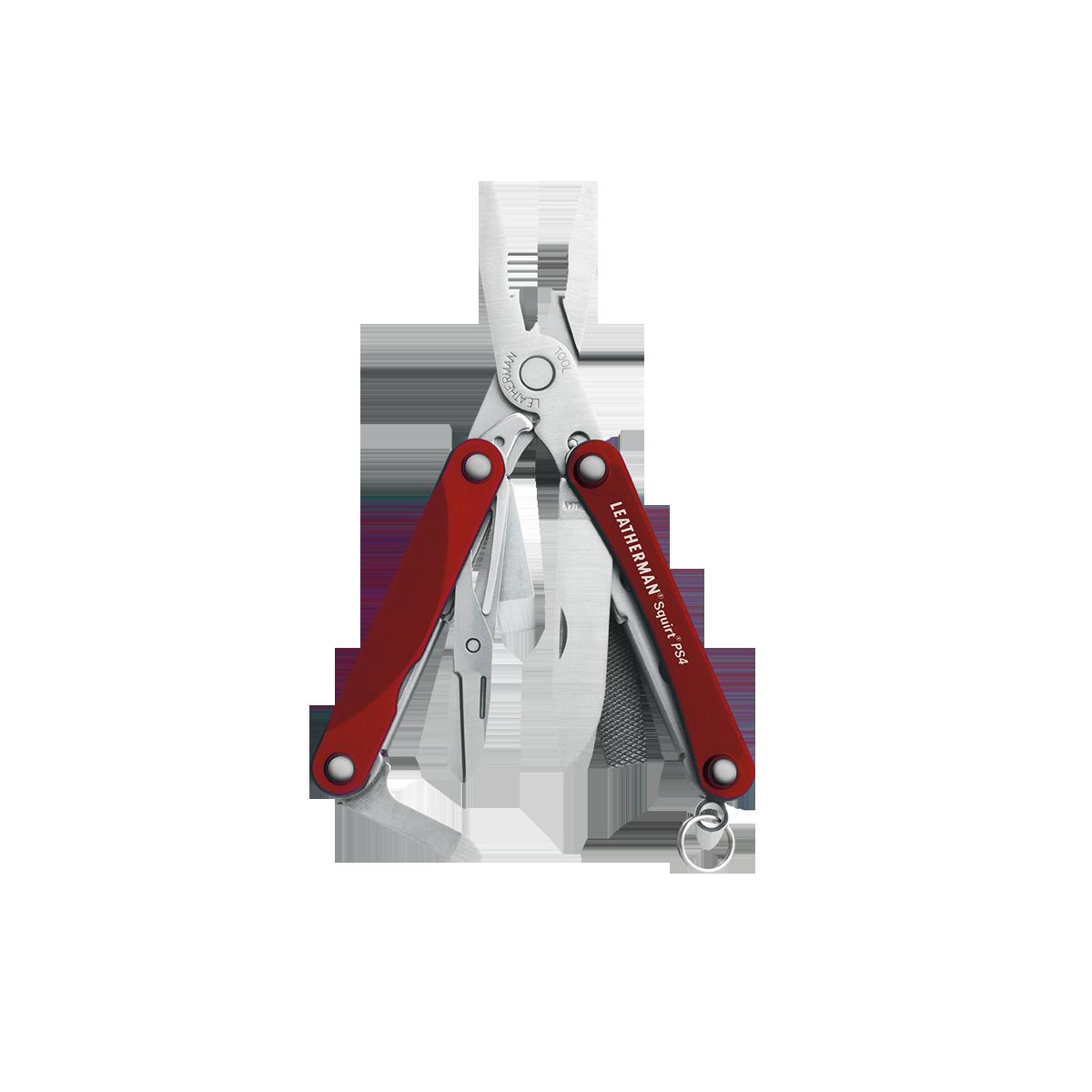 Kìm Đa Năng Leatherman Squirt® PS4