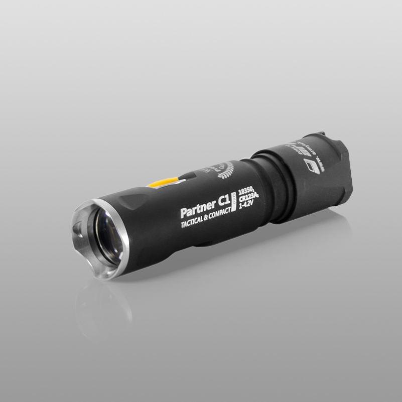 Đèn Pin ArmyTek partner C1