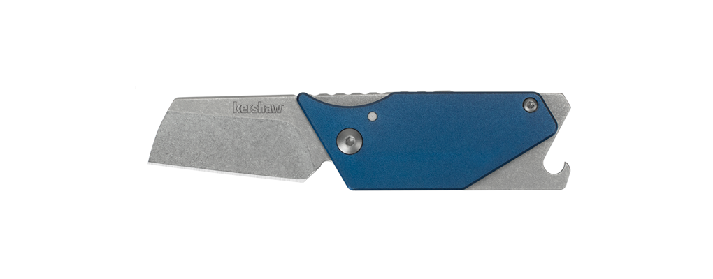 Dao Kershaw PUB, BLUE