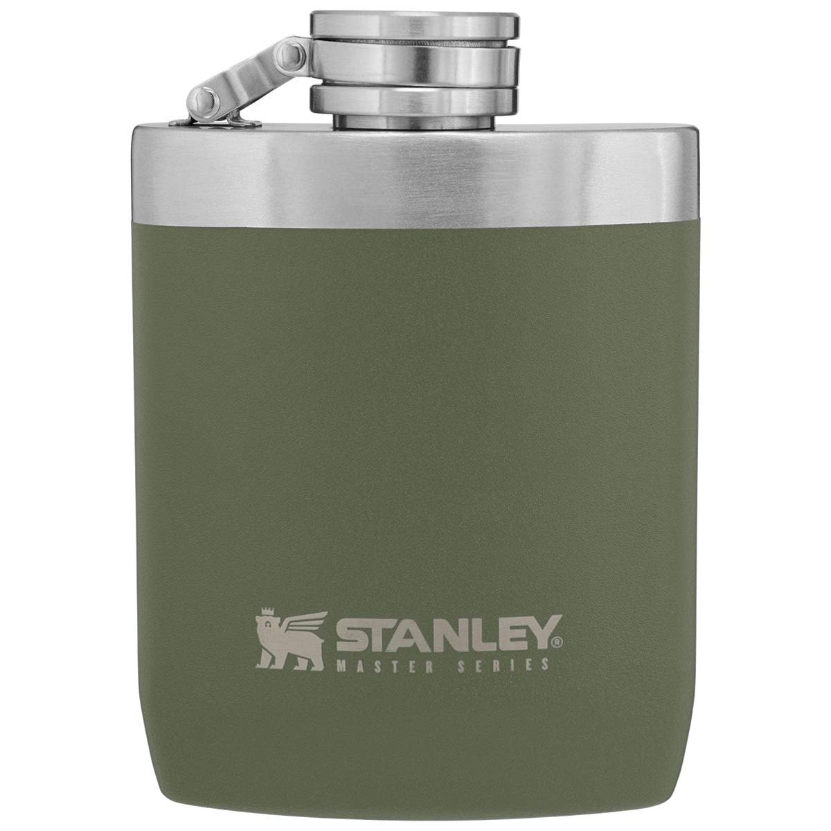 Stanley Master Unbreakable Flask – OD Green
