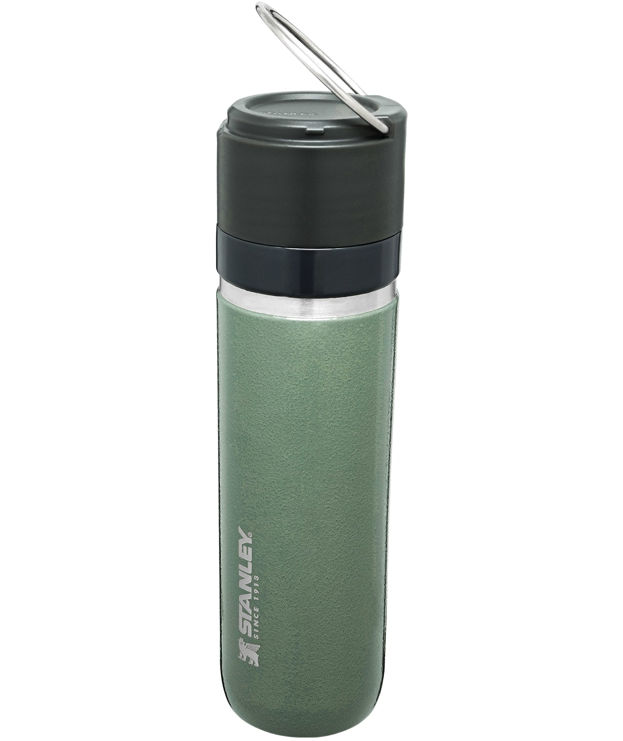Bình giữ nhiệt Stanley Ceramivac GO Bottle 24oz – Green