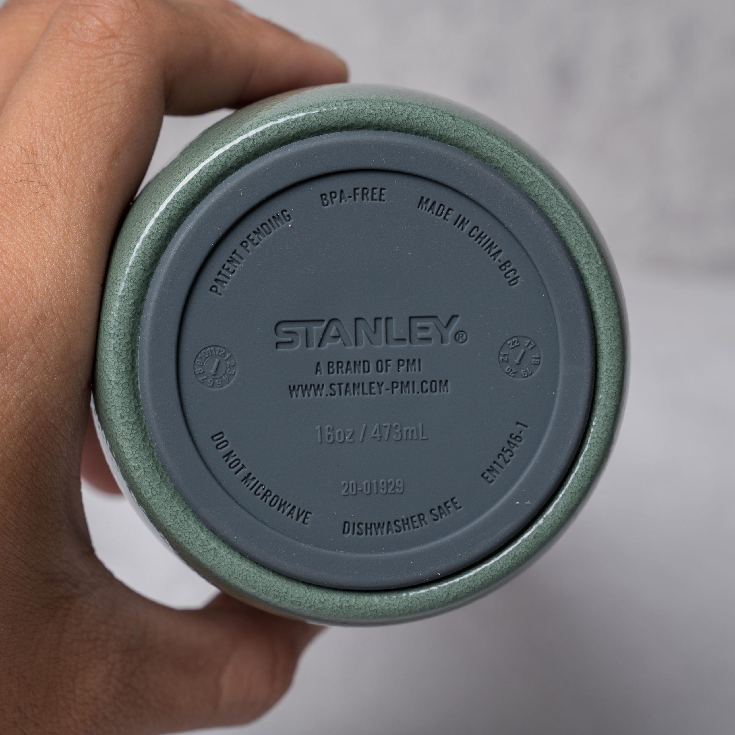 Stanley Ceramivac GO Bottle 16oz