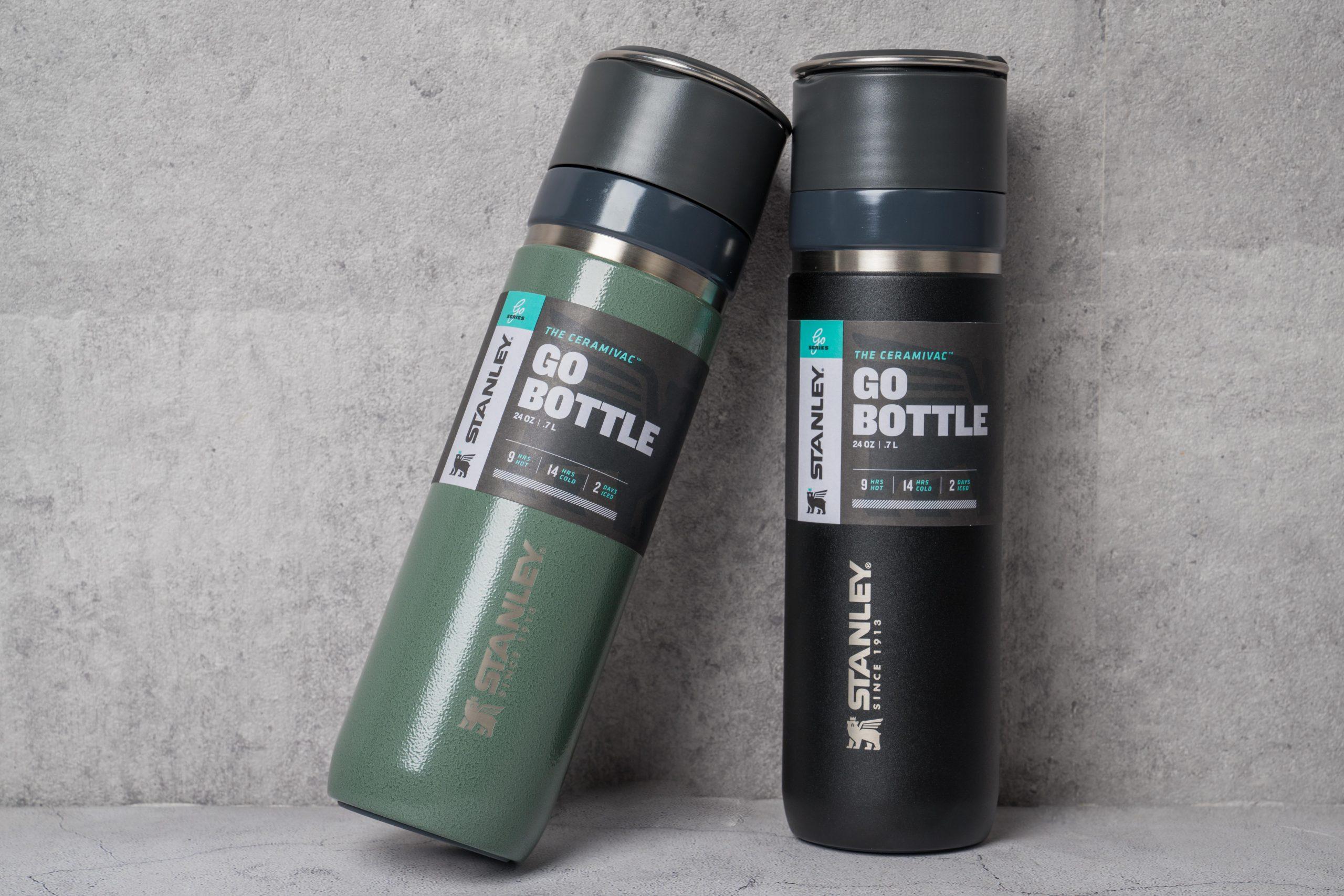 Stanley Ceramivac GO Bottle 14oz