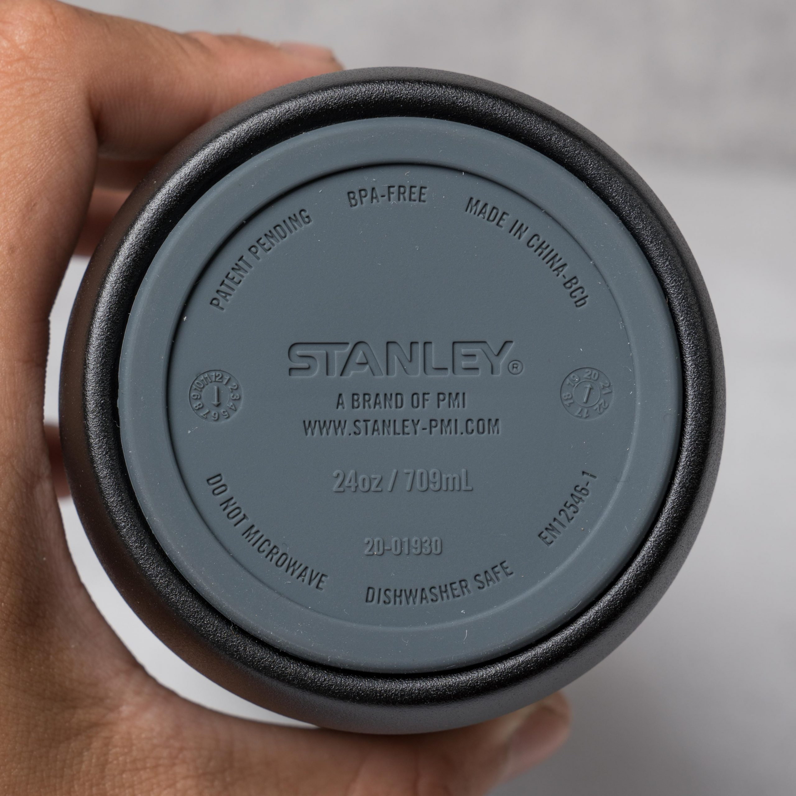 Stanley Ceramivac GO Bottle 24oz
