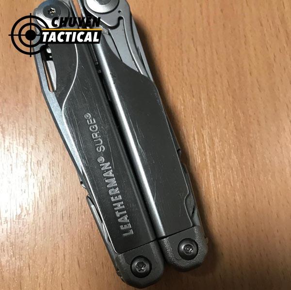 Kìm Leatherman STYLE® CS