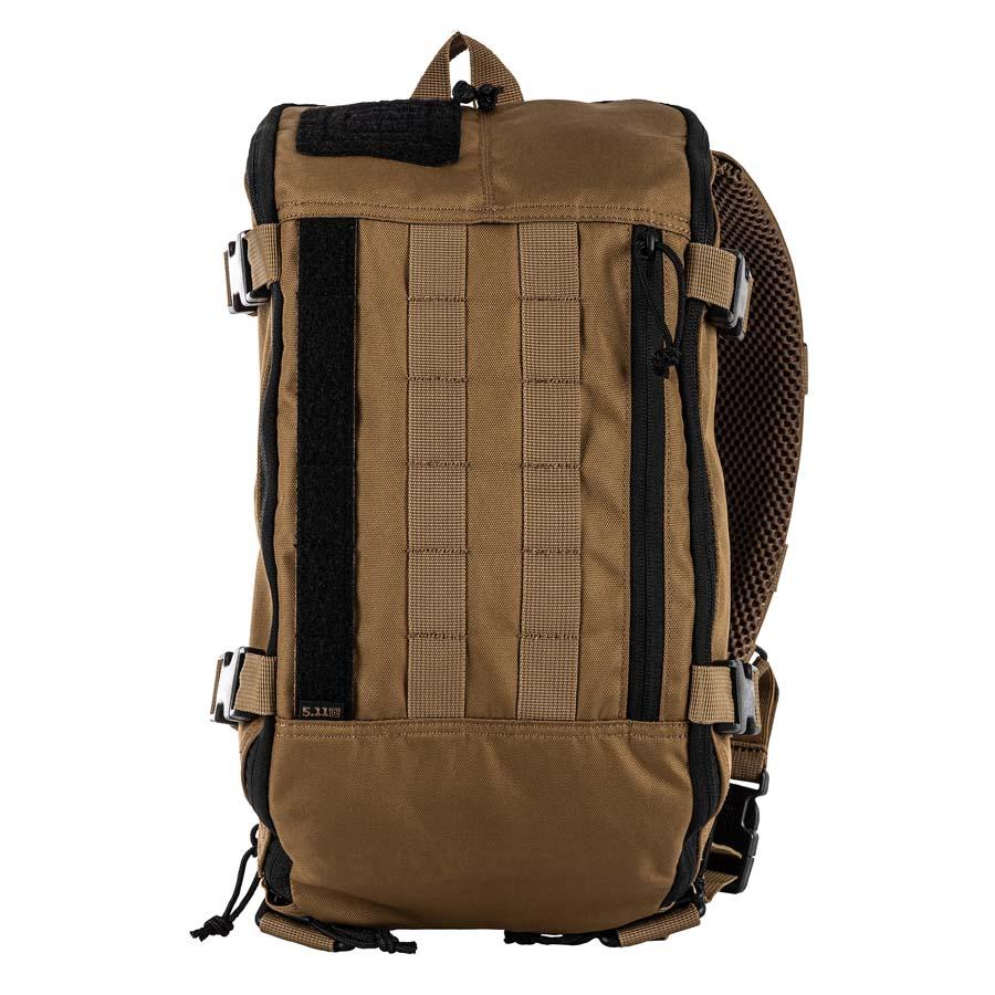 Balo 1 Quai 5.11 Tactical RAPID SLING PACK 10L – Kangaroo