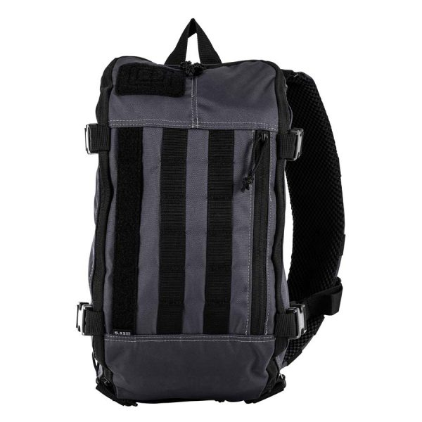 Balo 1 Quai 5.11 Tactical RAPID SLING PACK 10L – Coal