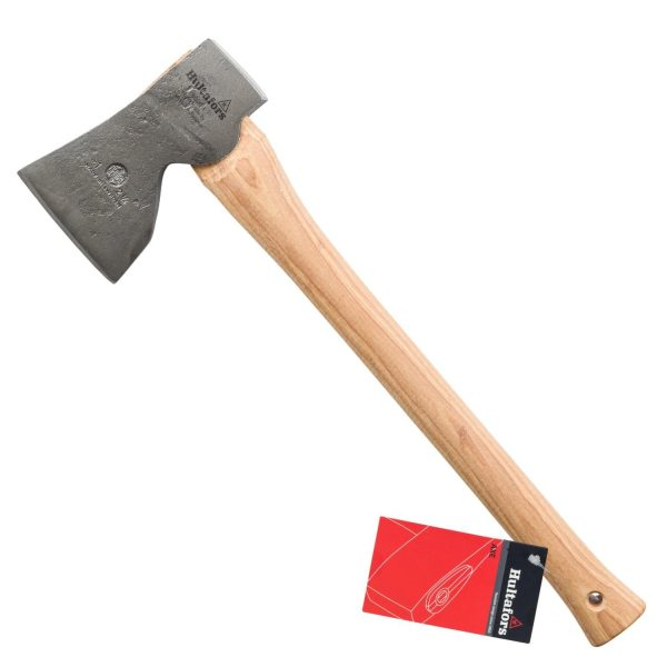 Hultafors Carpenter's Axe SY 21-1,0 RA