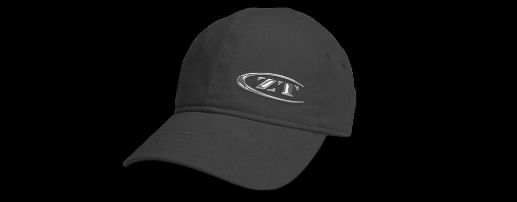 ZT CAP 2 – LIQUID METAL LOGO
