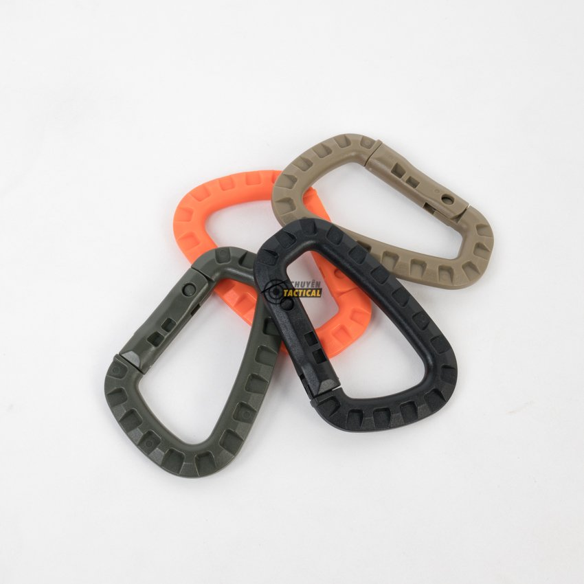 ITW Carabiner