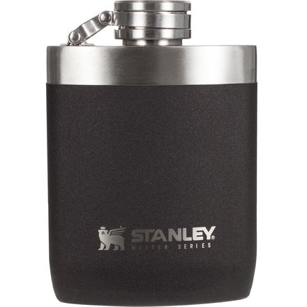 Stanley Master Unbreakable Flask – Black