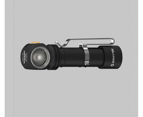 ARMYTEK WIZARD C2 PRO MAGNET USB XHP50.2 ( White )