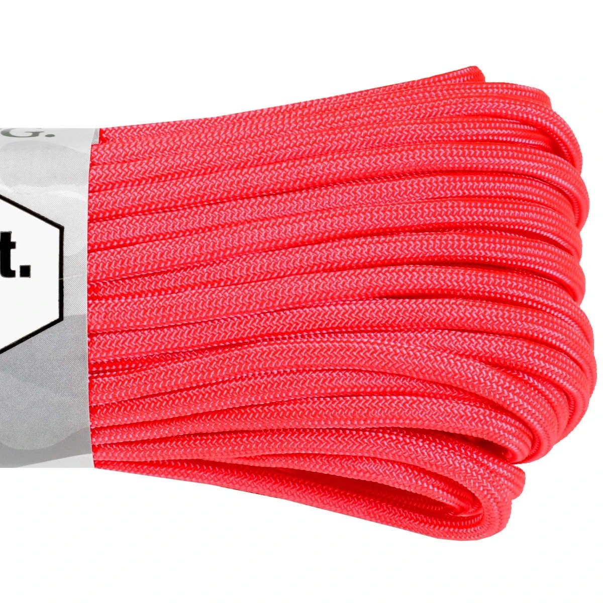 Dây 550 Paracord – Hot Pink