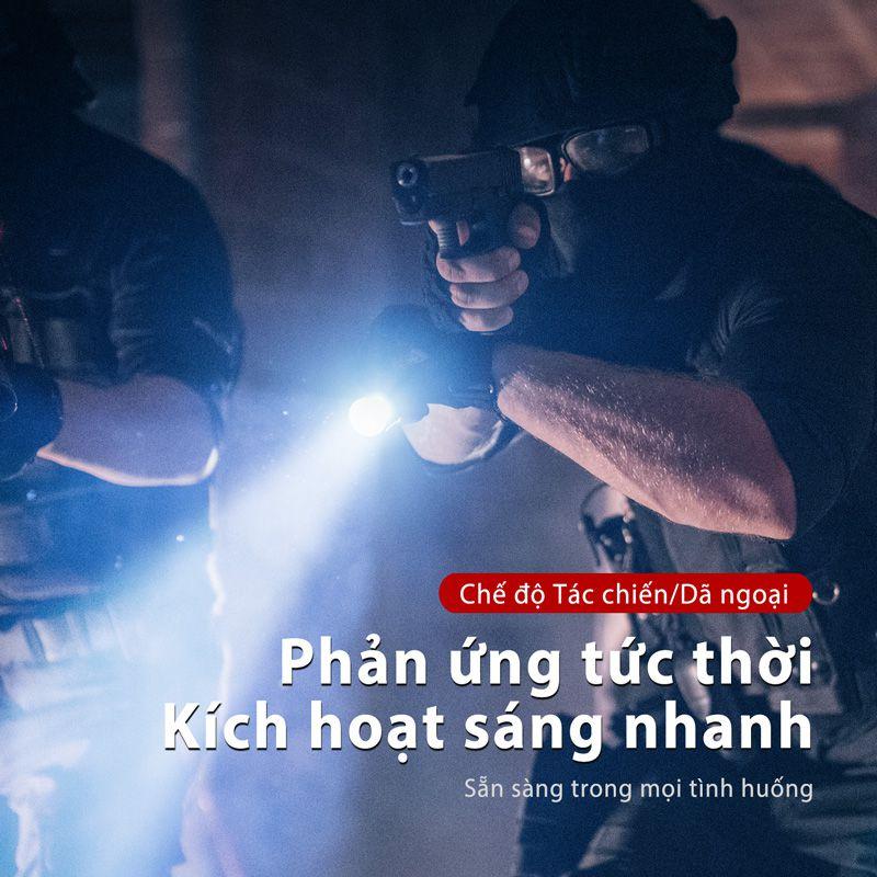Đèn Pin KLARUS XT11GT PRO
