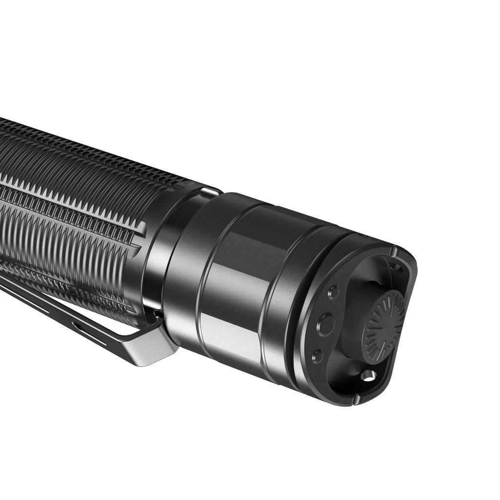 Đèn Pin Tác Chiến Tự Vệ KLARUS XT21C