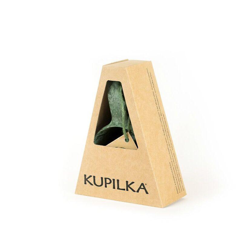 KUPILKA 21 Classic Cup + Teaspoon   Box