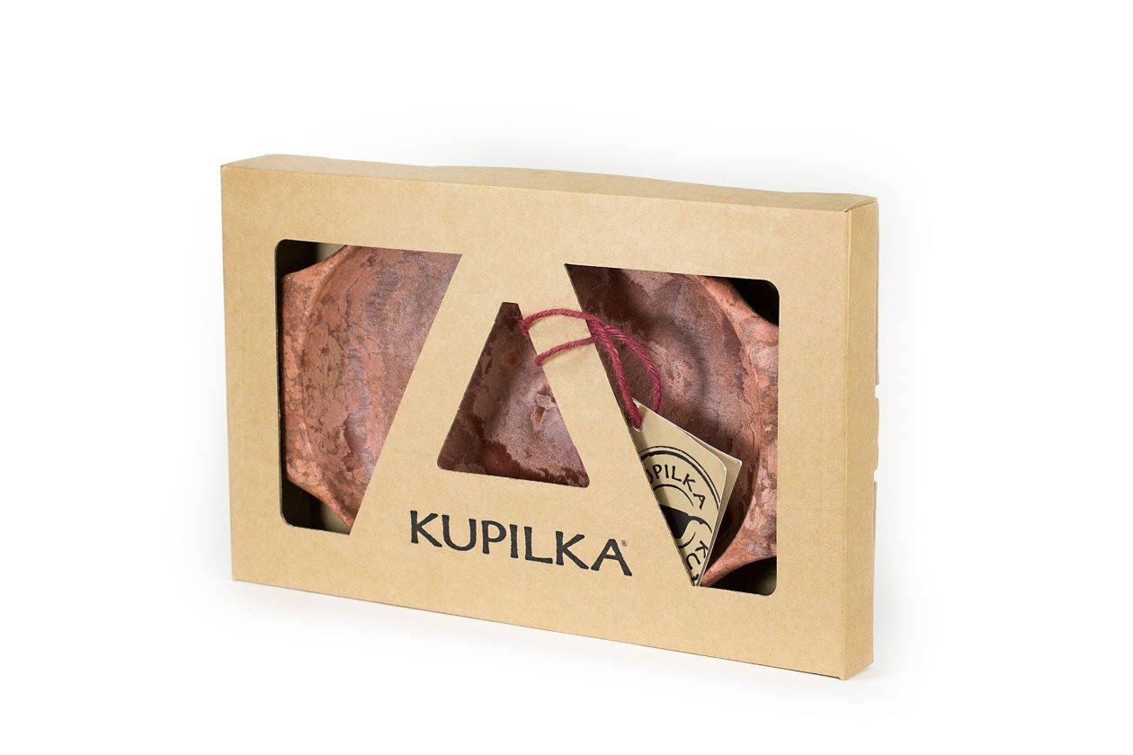 KUPILKA 44 Plate – Box
