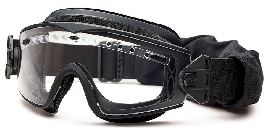 Lopro Regulator Goggle – Black