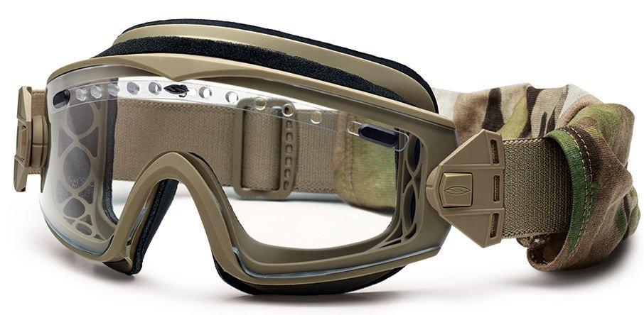 Lopro Regulator Goggle – Tan 499
