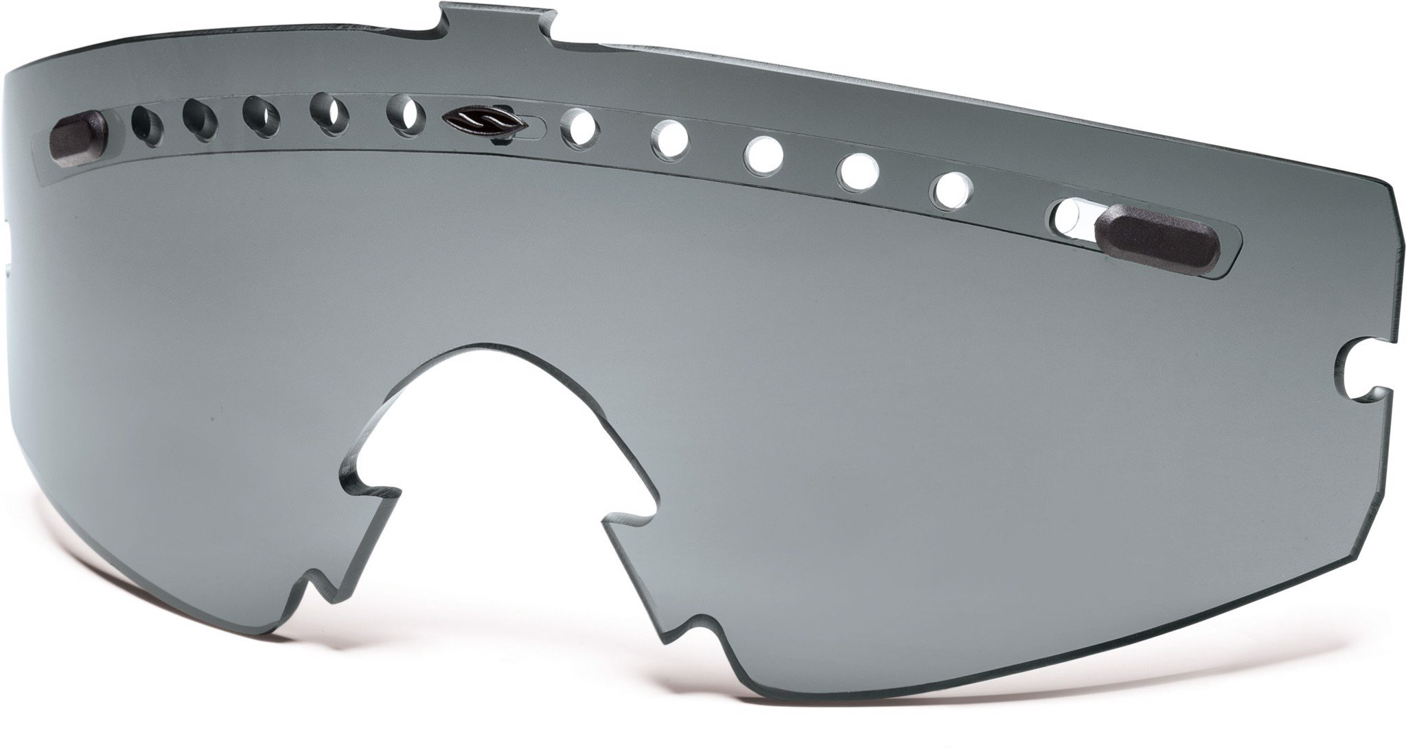 Lopro Goggle Replacement Lenses – Gray