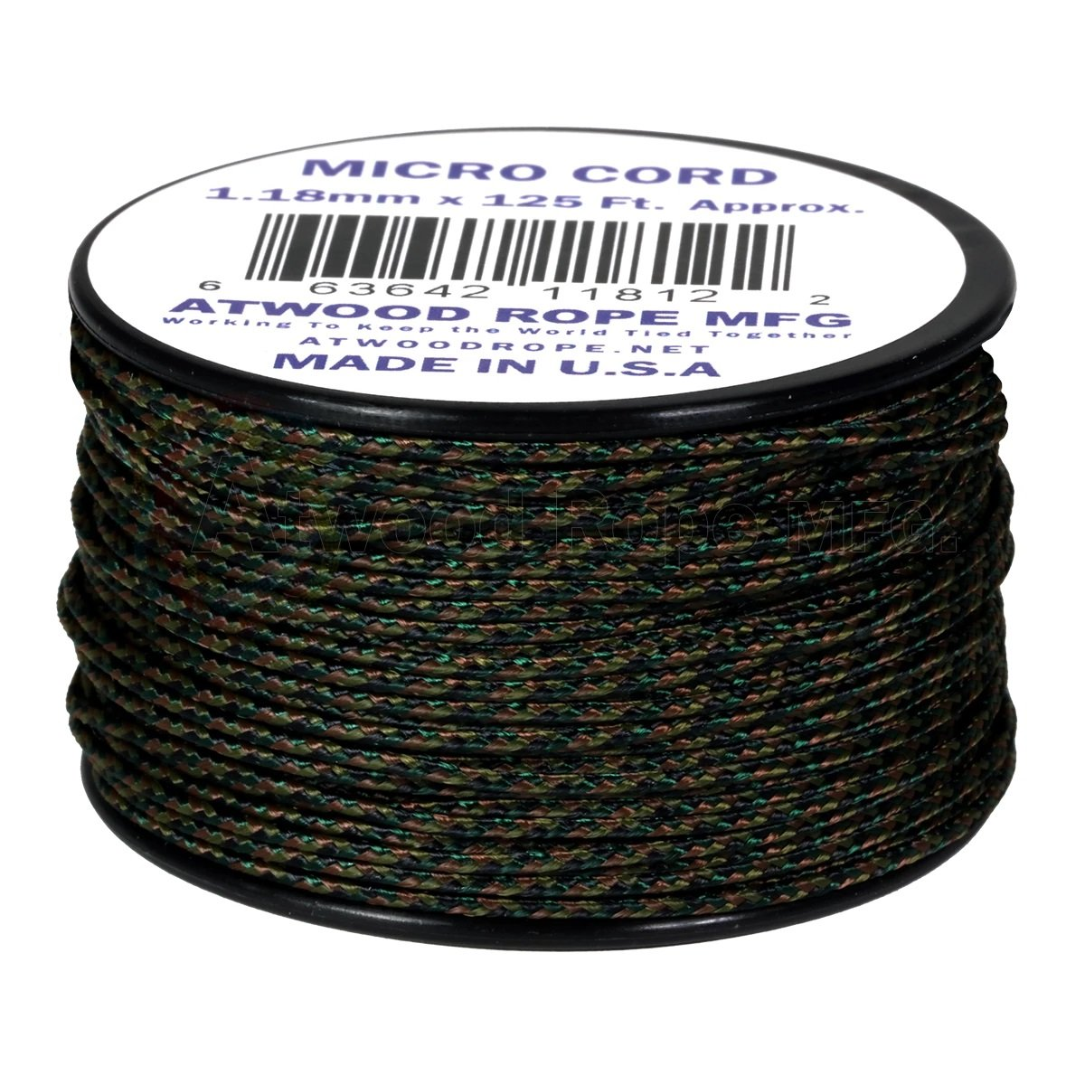 1.18mm Micro Cord – 100ft