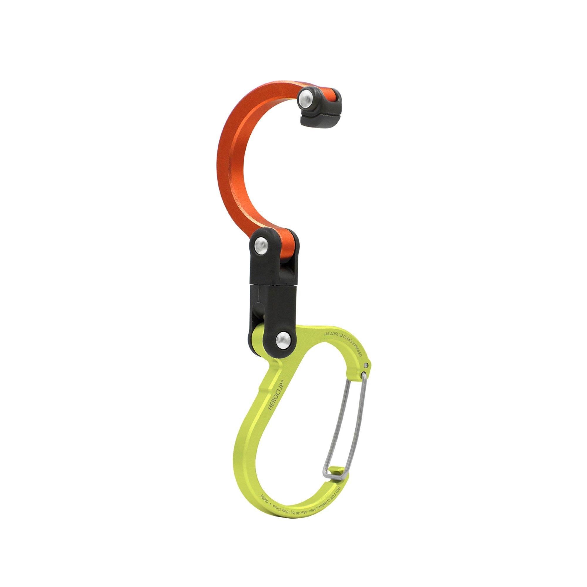 Heroclip® Mini – Fireball