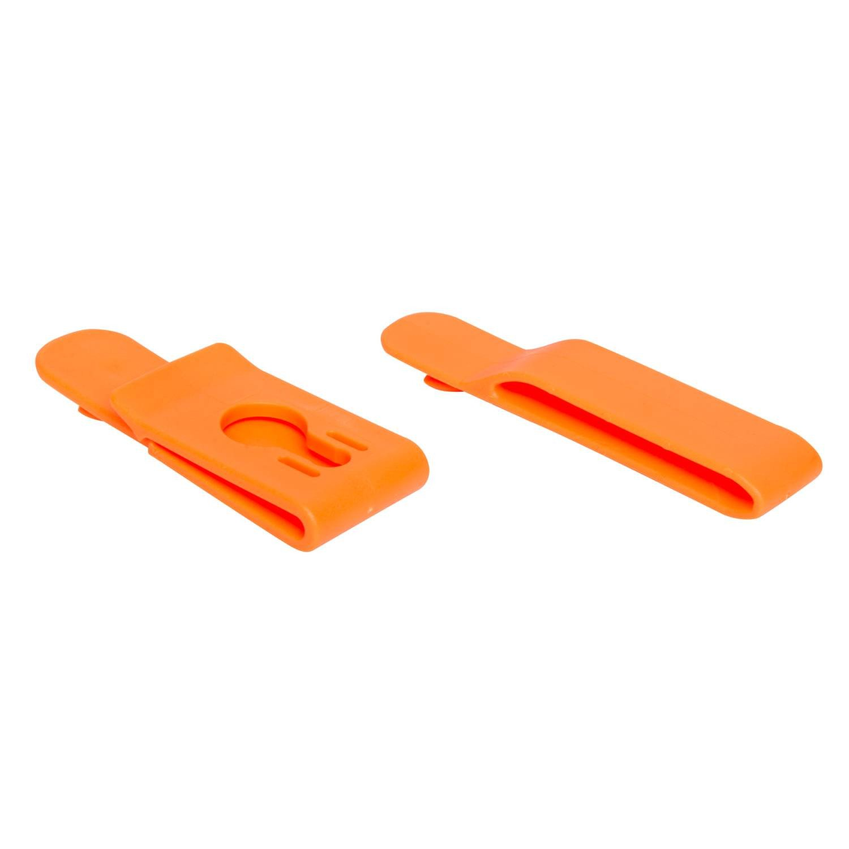 Dao phượt đẹp Morakniv Bushcraft Survival Orange