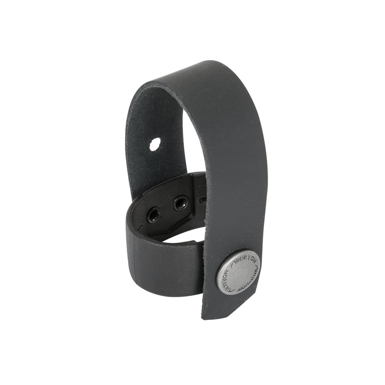 Dao đi phượt MORAKNIV® ELDRIS NECK KNIFE – STAINLESS STEEL – BLACK