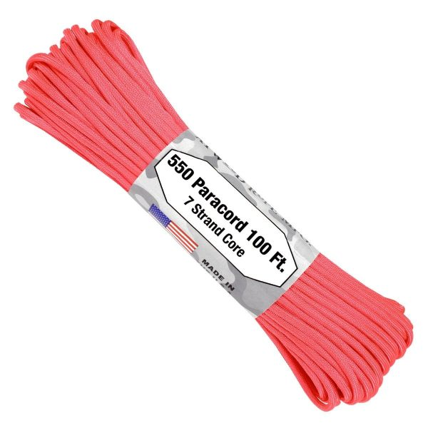 Dây 550 Paracord – Pink