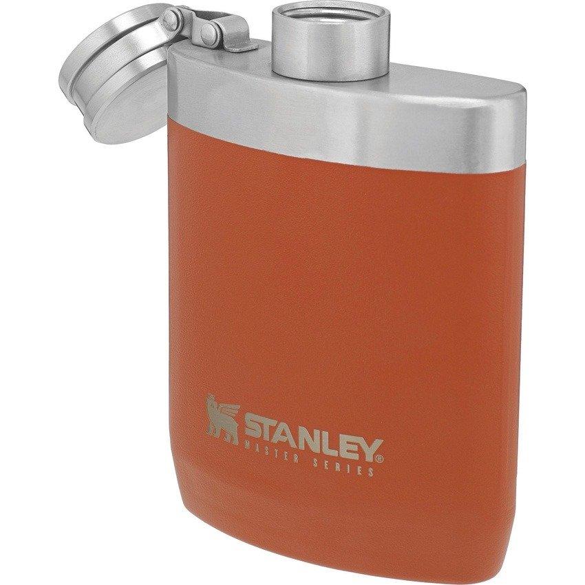 Stanley Master Unbreakable Flask – Orange