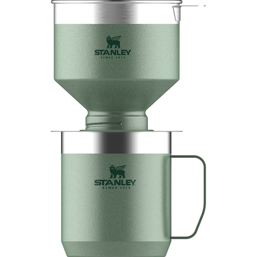 Stanley The Camp Pour Over Set