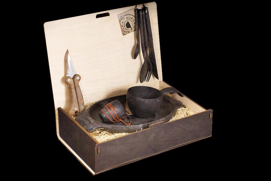 KUPILKA PLATINUM Gift Box