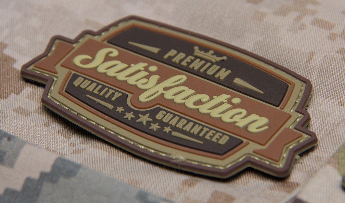 Satisfaction PVC