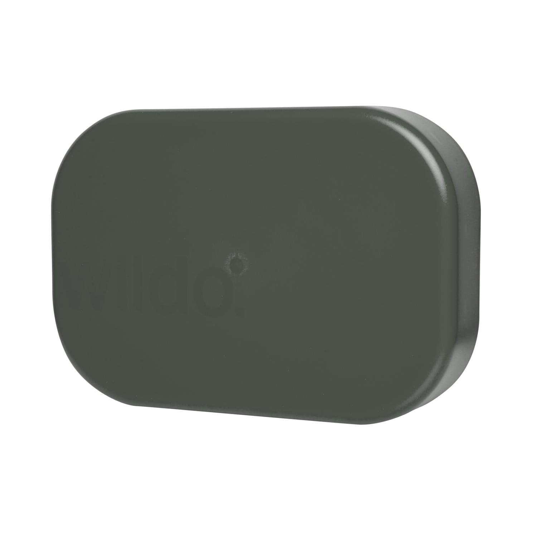 Wildo® CAMP-A-BOX® Complete – Olive Green