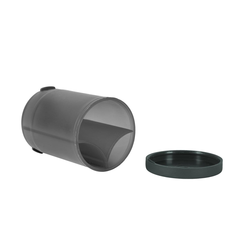 Wildo® CAMP-A-BOX® Complete – Black / Dark Grey A