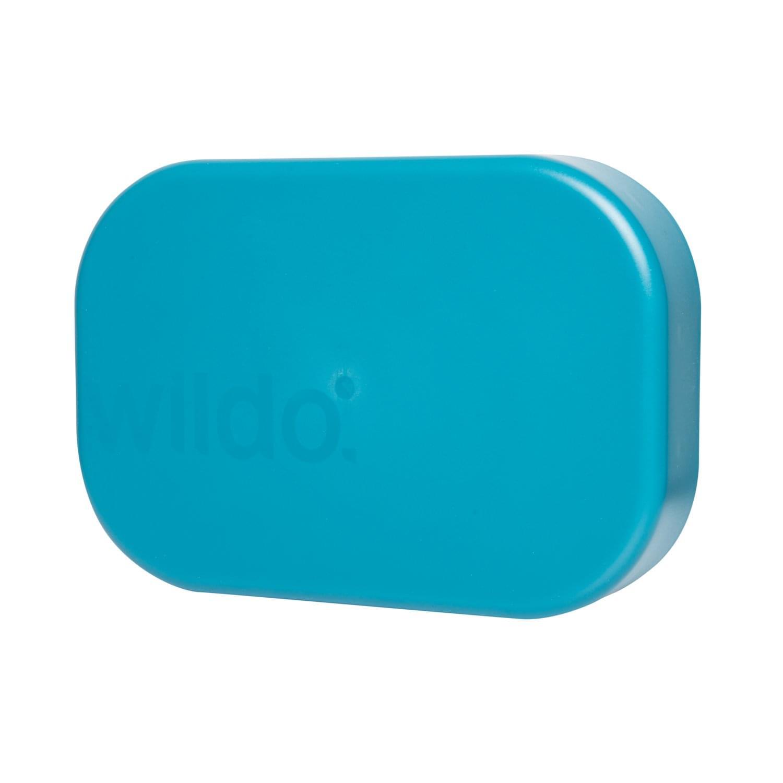 Wildo® CAMP-A-BOX® DUO Light – Green / Azure