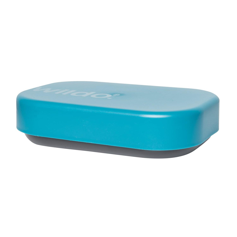 Wildo® CAMP-A-BOX DUO® Light Green – RaspBerry