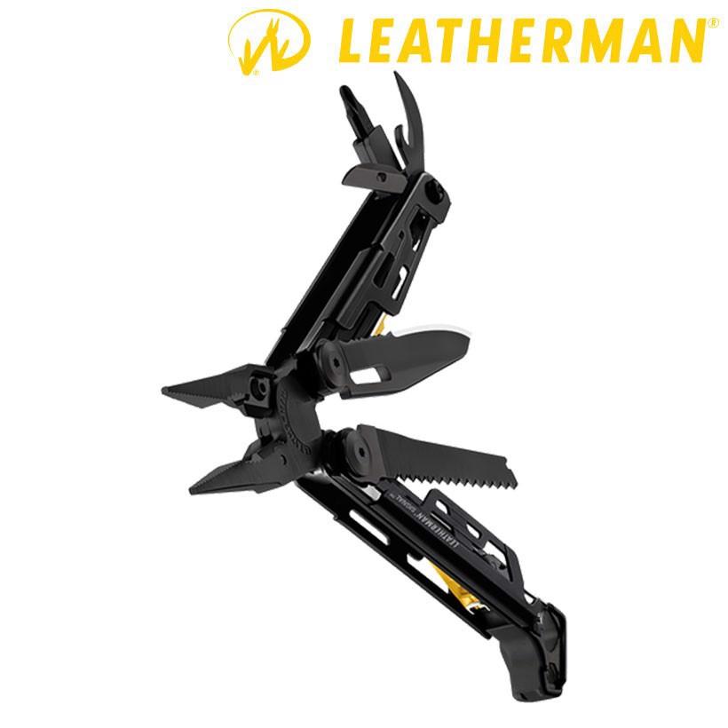 Kìm Đa Năng Leatherman SIGNAL ™ – Black