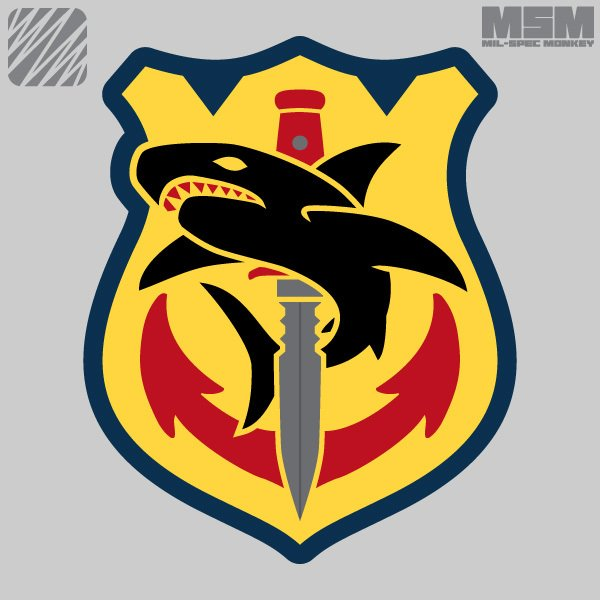 Tac Shark