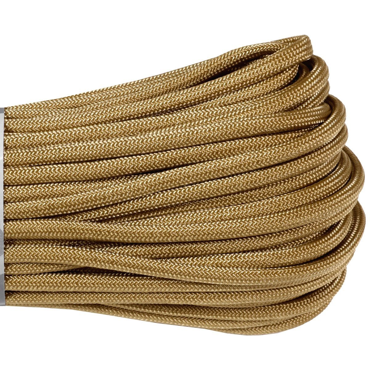 Dây 550 Paracord – Tan