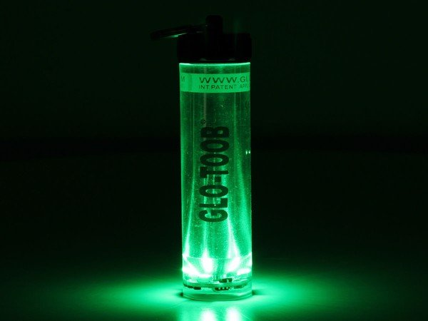 GLO TOOB GT AAA PRO LED MARKER LIGHT GREEN