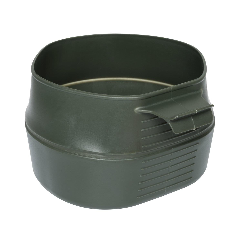 Wildo® FOLD-A-CUP® BIG – TPE – Black