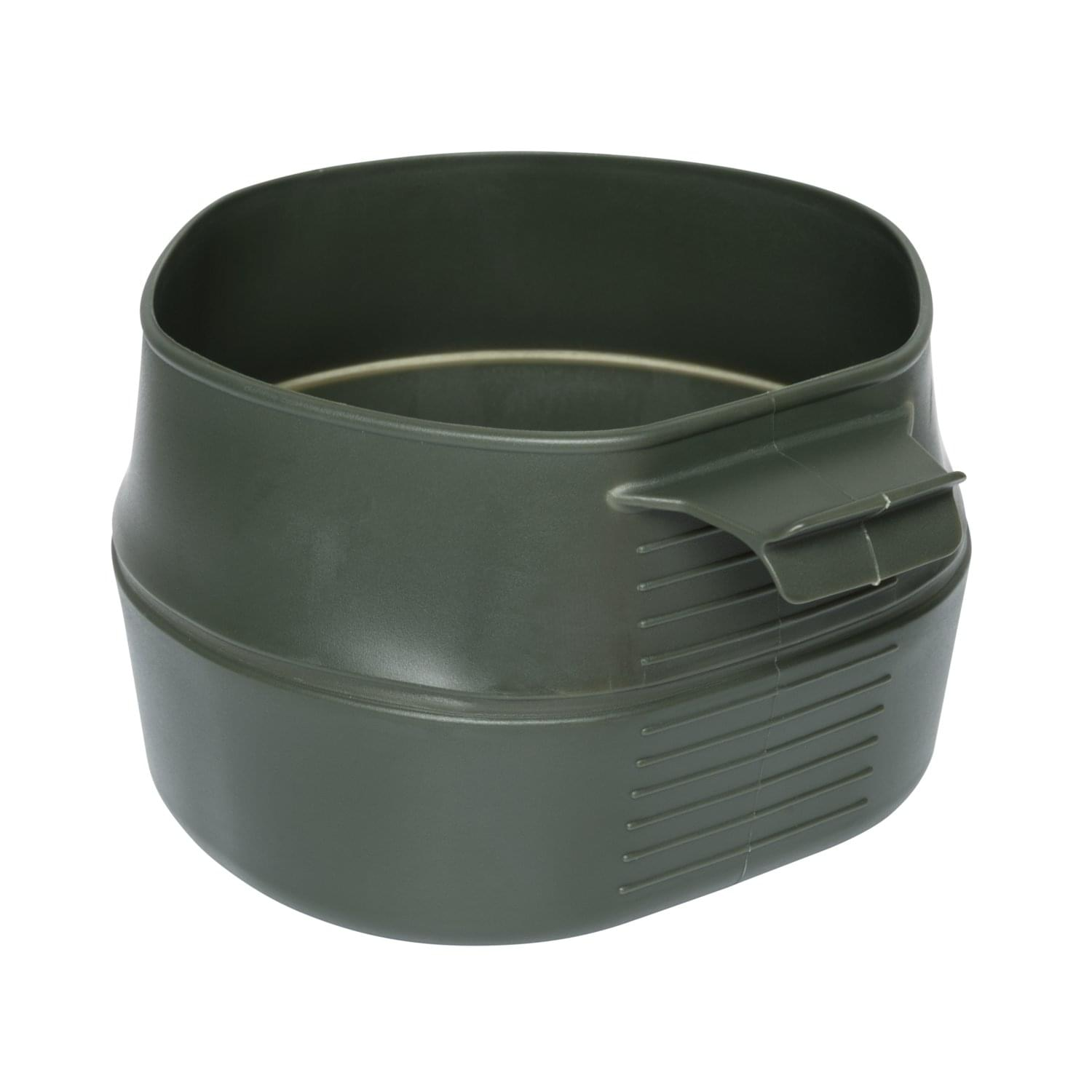 Wildo® FOLD-A-CUP® BIG – Olive Green